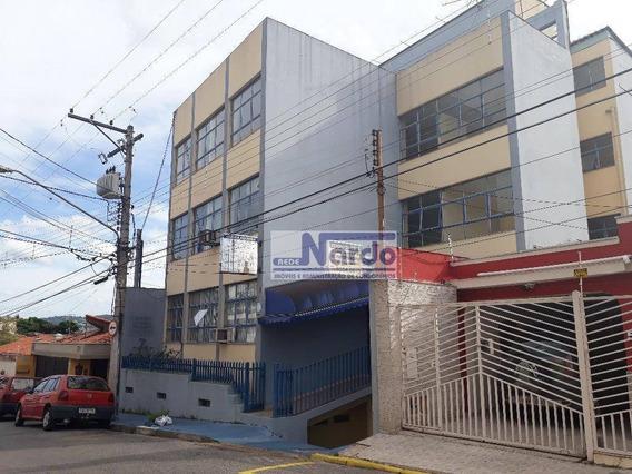 Ponto Comercial Para Locação, Centro, Bragança Paulista. - Pt0002