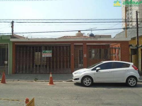 Imagem 1 de 18 de Venda Casa 3 Dormitórios Vila Galvão Guarulhos R$ 530.000,00 - 31122v