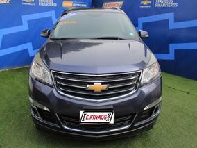 Chevrolet Traverse Iii Lt 3.6 2014
