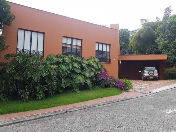 Vendo Exclusiva Casa En El Trébol Manizales
