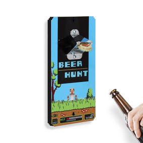 Abridor De Garrafas Beer-hunt - Pixel