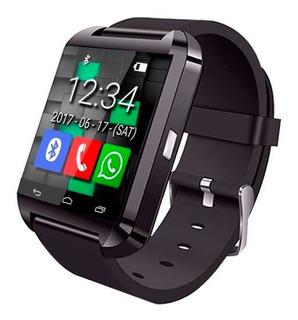 Smartwatch Reloj Gadnic Sw150 Android Bluetooth Celular