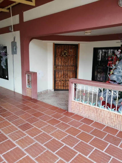 Casa En Venta En Santa Barbara De Barinas Cod 435334 Cv