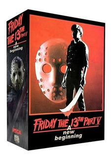 Neca - Friday The 13th: Part 5 - Ultimate Jason