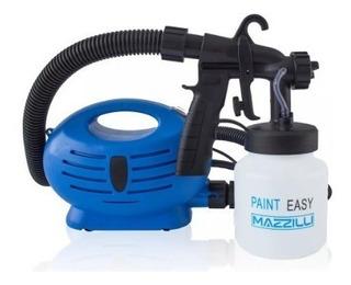 Paint Pistola De Pintura Compressor De Tinta