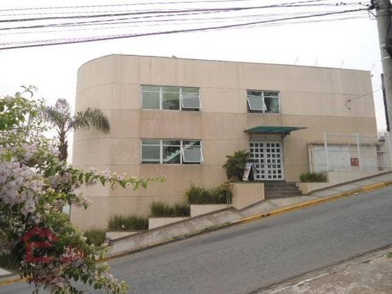 Sala Para Alugar, 35 M² Por R$ 1.150,00/mês - Vila Monte Serrat - Cotia/sp - Sa0017