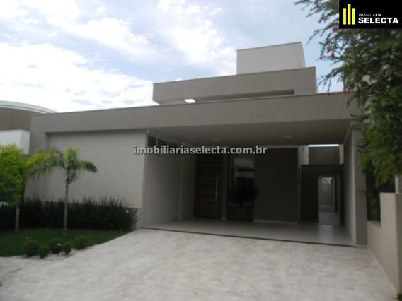 Casa Condomínio 3 Quarto(s) Para Venda No Condomínio Residencial Village Damha Rio Preto Ii Em São José Do Rio Preto - Sp - Ccd3893