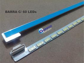 Barra De Led Tv Panasonic Tc-l42e5bg ( C/ Dupla Face )