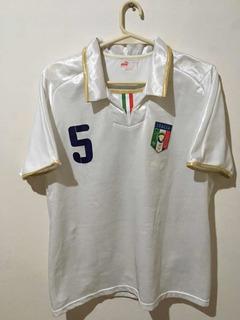 Camiseta Italia Cannavaro Juventus Real Madrid