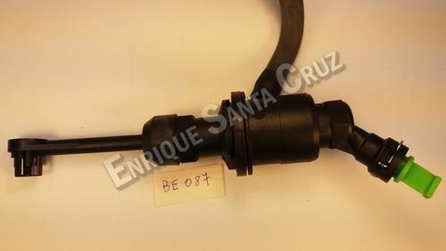 Imagen 1 de 2 de Bomba De Embrague Nissan March/ Versa/ Note Plastico 5/8