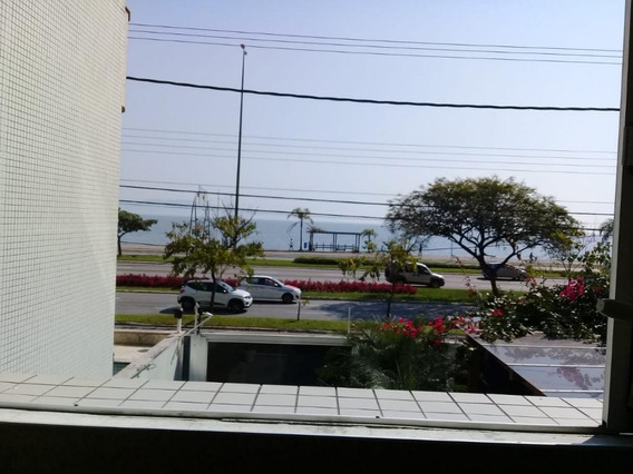 Apartamento Em Centro, Florianópolis/sc De 105m² 3 Quartos Para Locação R$ 1.800,00/mes - Ap323488