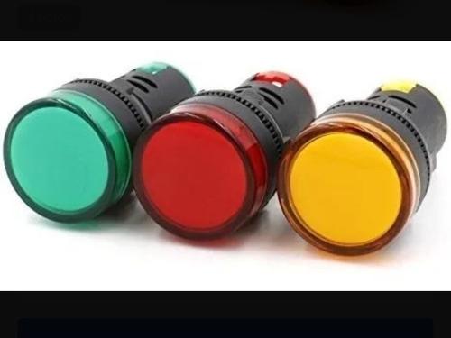 Luz Piloto Roja 110v O 220v