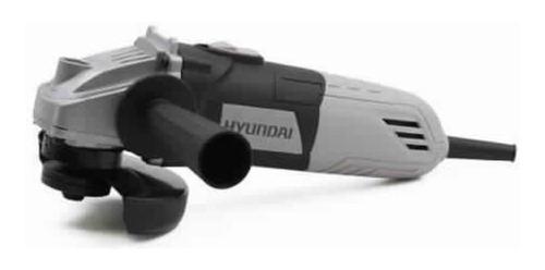 Amoladora Angular Hyundai 600 W 115 Mm Recoleta