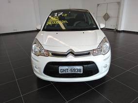 Citroën C3 1.2 Tendance Ptech Flex 5p