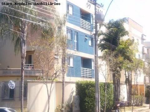 Imagem 1 de 6 de Apartamento À Venda Em Jardim Santa Genebra Ii (barão Geraldo) - Ap088826