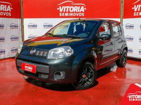 Fiat Uno Evo Vivace (casual 2) 1.0 8v Flex 4p 2012