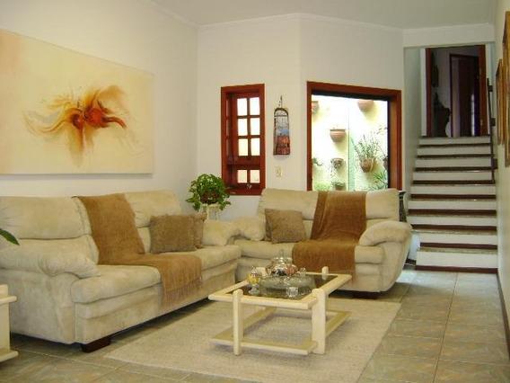 Casa Em Condomínio Portal Da Vila Rica, Itu/sp De 199m² 3 Quartos À Venda Por R$ 750.000,00 - Ca230682