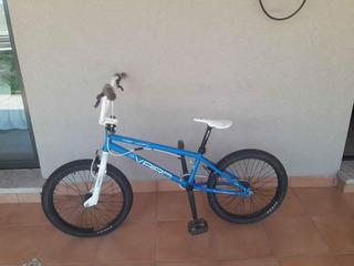 Bicicleta Vairo Bmx Rodado 20 Como Nueva