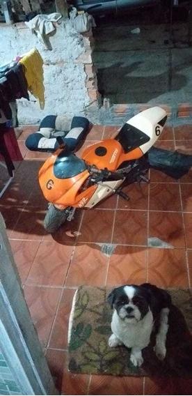 Racing 49cc