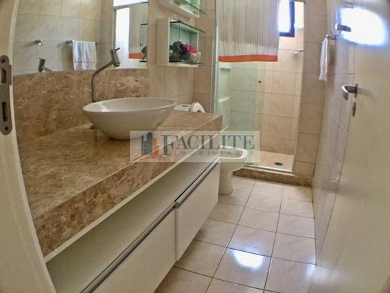 2670 - Apartamento Para Vender Em Manaíra , João Pessoa Pb - 2670