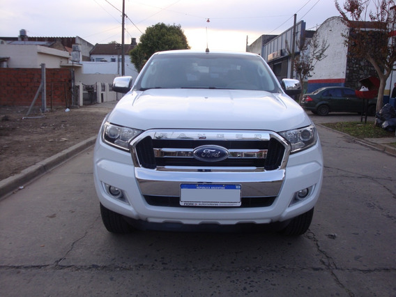 Ford Ranger 3.2 Cd 4x2 Xlt At Tdci 200cv