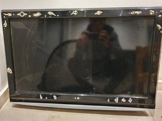 Televisor Lcd Rca L32e9hd Pantalla Rota