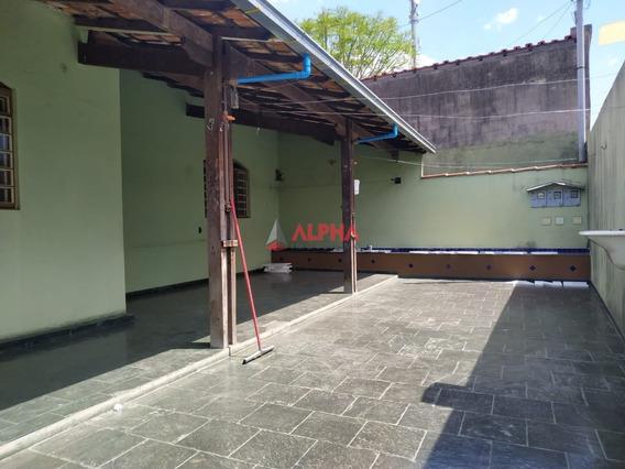 Casa No Bairro Bandeirantes Em Contagem. - 7740