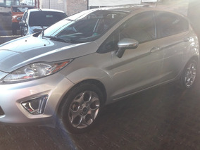 Ford Fiesta Kinetic Design 1.6 Design 120cv Trend