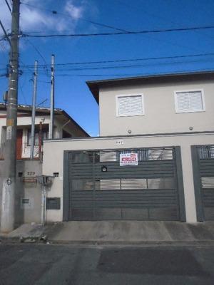Casa - Jardim Pinheirinho - Ref: 4266 - L-4266