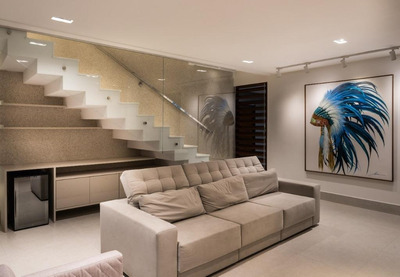 Casa Em Intermares, Cabedelo/pb De 0m² 4 Quartos À Venda Por R$ 1.250.000,00 - Ca230478