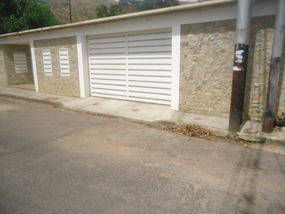 Casa En Venta El Limon 04243799160