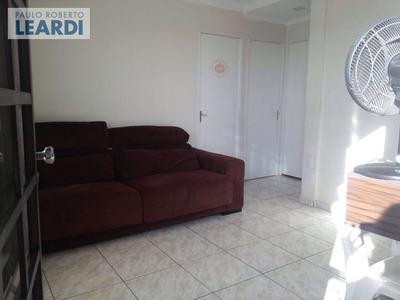 Apartamento Jardim Ikes - Itaquaquecetuba - Ref: 512897