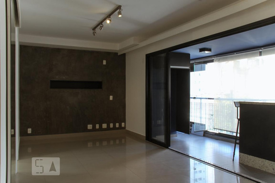 Apartamento Para Aluguel - Bela Vista, 1 Quarto, 45 - 893107042
