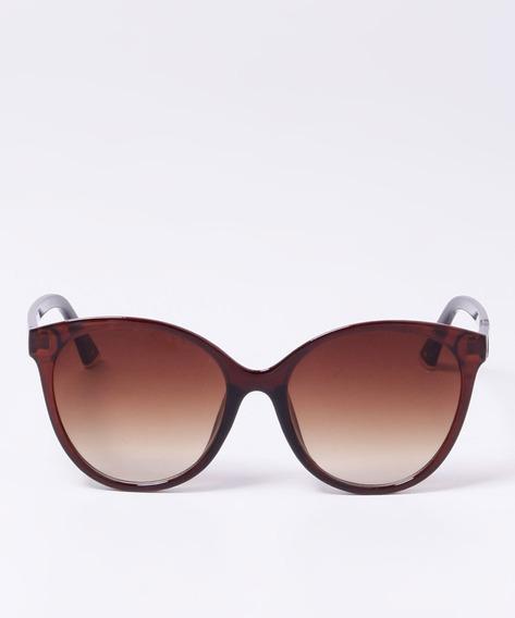 Oculos De Sol Feminino De Luxo