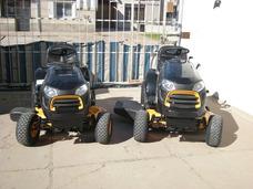 Tractor Corta Cesped Poulan Pro Motor B&s 19.5hp 46 Ultimos