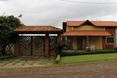 Casa Em Condominio Fechado - Boituva