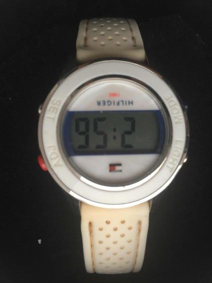 Relógio Tommy Hilfiger. Original. Usado