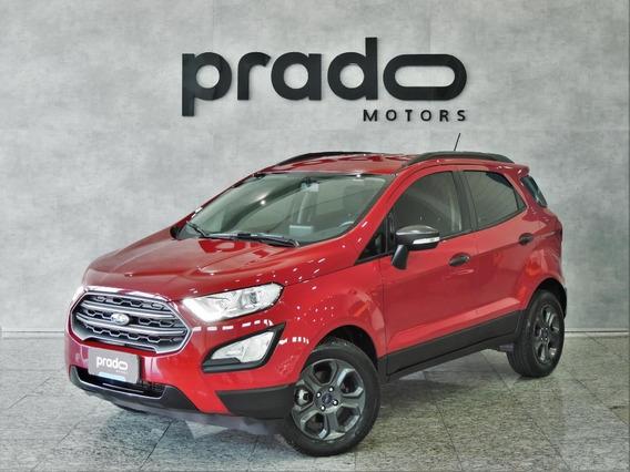 Ford Ecosport Freestyle 1.5 Automática