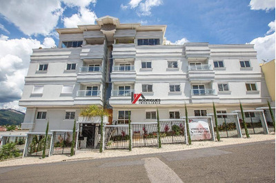 Apartamento Residencial À Venda, Jardim Paulista, Atibaia - Ap0031. - Ap0031