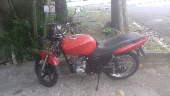 Dafra Speed150