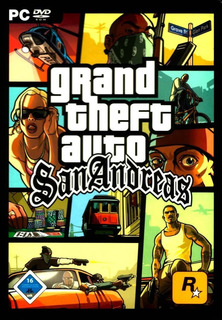 Gta San Andreas Pc Español Completo Grand Theft Auto