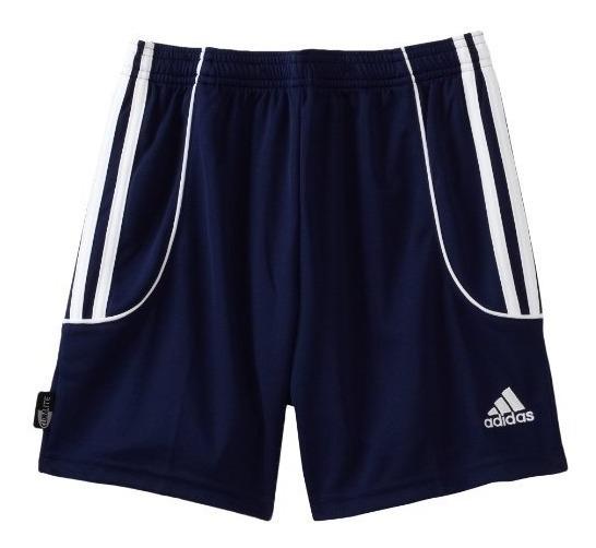 Short adidas Big Boys Juvenil Squadra Ii