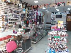 Escola Profissionalizante, Loja Cosmeticos, Salão De Beleza