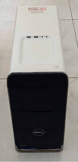 Computador Dell Xps 8300 Intel Core I3 3.3ghz 4gb Hd-1tb