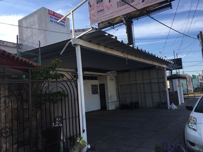 Oportunidad Local Comercial Terreno Uso Mixto Av Patria