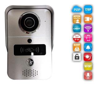 Video Portero Wifi Conexion Smartphone Android Y iPhone