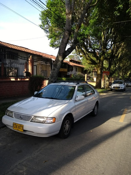 Nissan Sentra B14 Super Saloom At 1600,