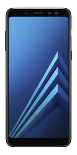 Samsung Galaxy A8 A530f 32gb Negro Para Personal Impecable!