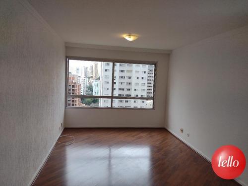 Imagem 1 de 28 de Apartamento - Ref: 164546