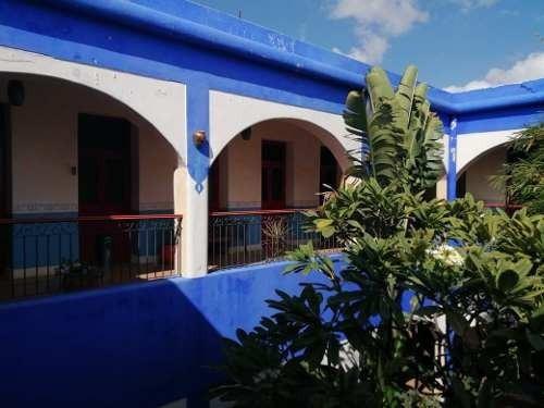 Venta De Hotel Boutique En Mérida Yucatan Cerca Del Centro
